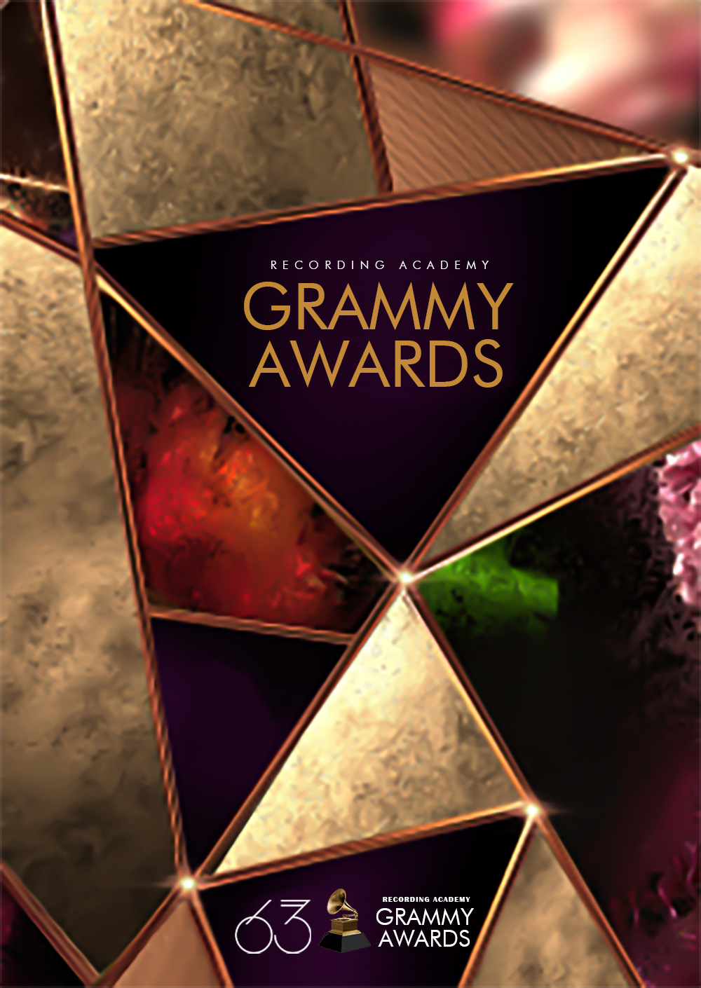 The 63rd Annual Grammy Awards (2021)