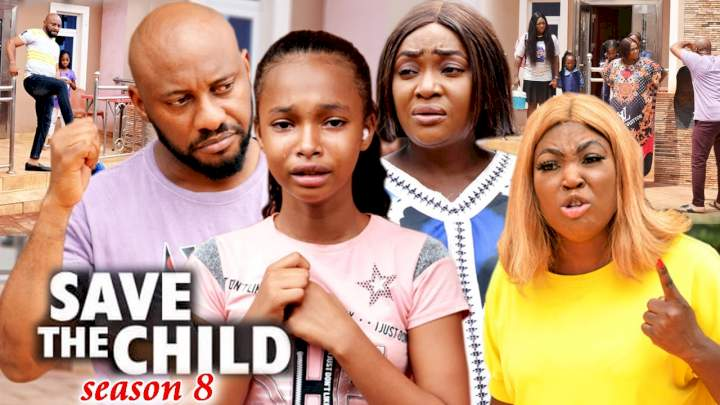 Save The Child (2021) Part 8
