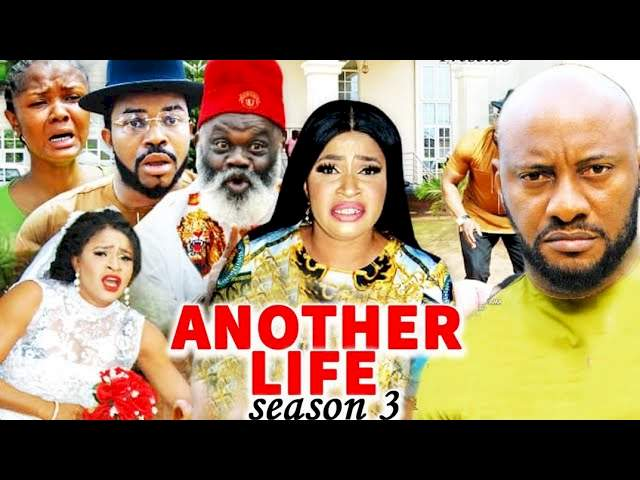 Another Life (2021) Part 3