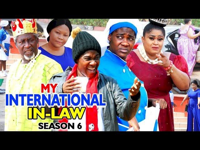 My International In-Law (2021) Part 6