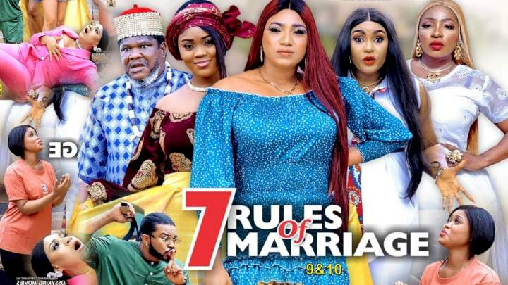 7 Rules of Marriage (2021) Part 9