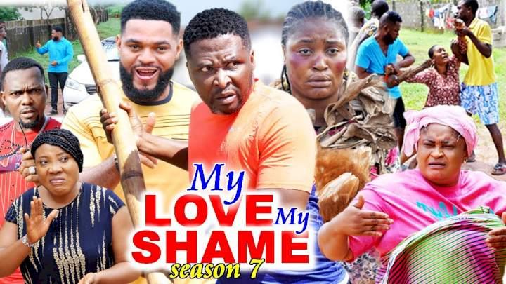 My Love My Shame (2021) Part 7