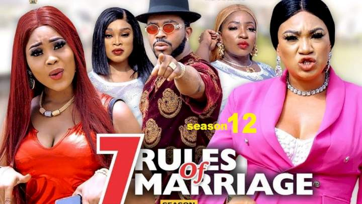 7 Rules of Marriage (2021) Part 12