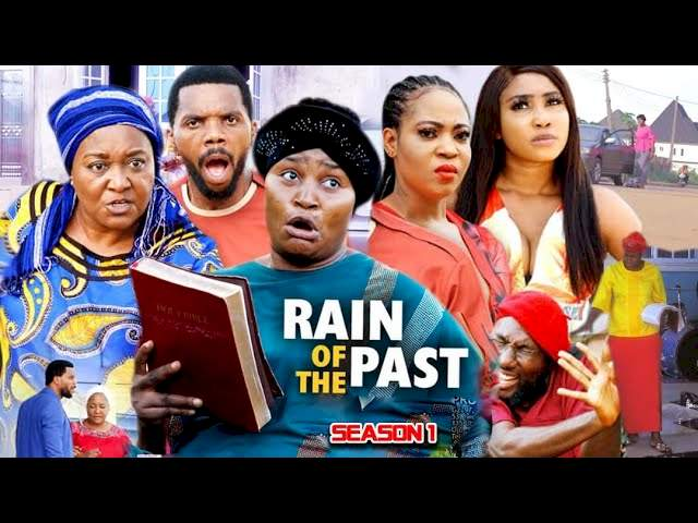 Rain of the Past (2021) Part 2