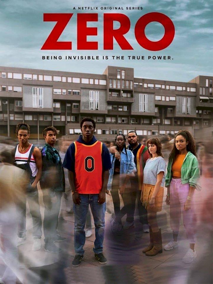 Zero Season 1