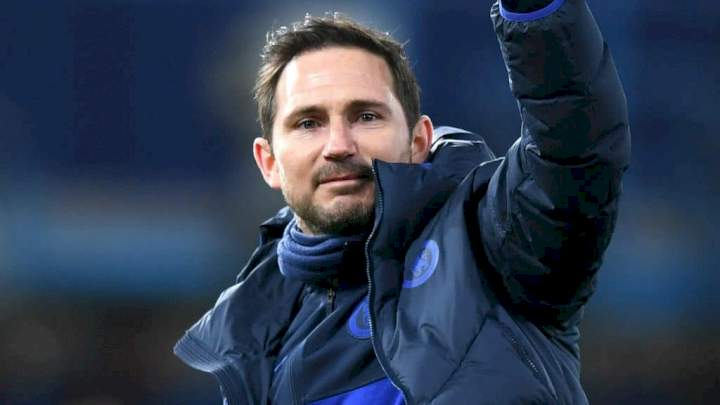 England vs Croatia: Lampard comments on Mount's performance after 1-0 win