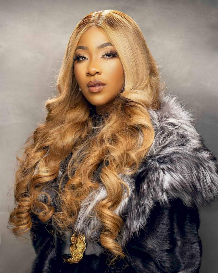 I regret drinking alcohol during the BBNaija reality show - Erica opens up