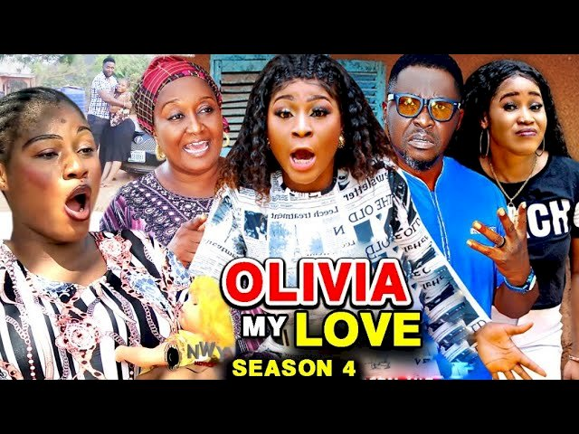 Olivia My Love (2021) Part 4