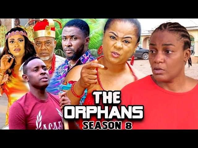 The Orphans (2021) Part 8