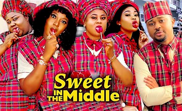 Sweet In The Middle (2021) (Part 1 & 2)