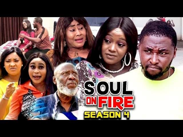 Soul on Fire (2021) Part 4