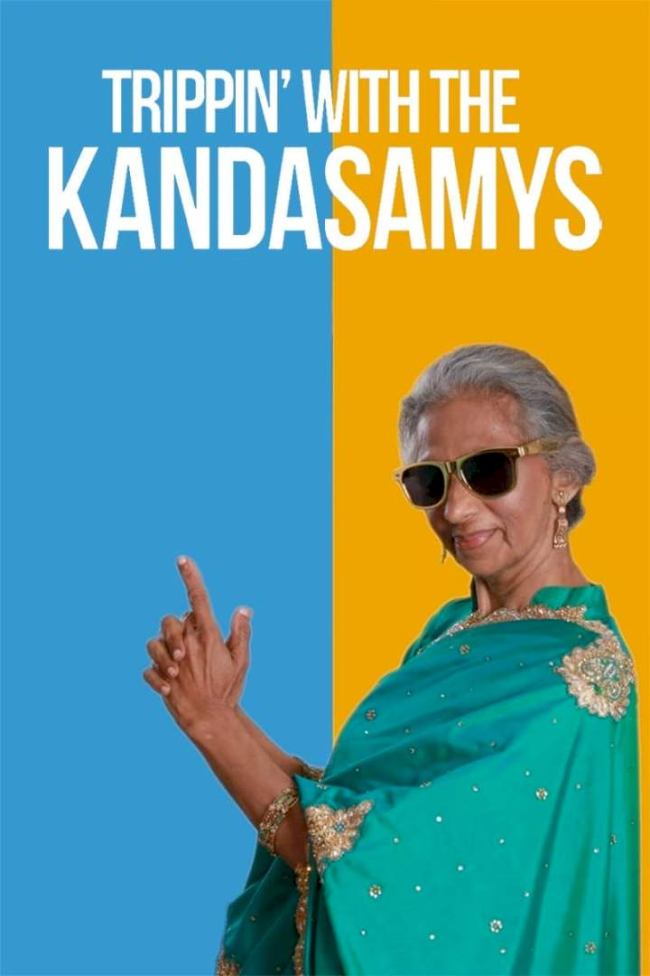 Trippin with the Kandasamys (2021)