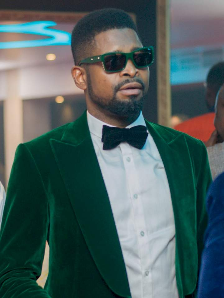 Why INEC may not conduct election in 2023 - Comedian, Basketmouth