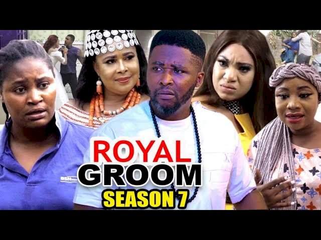 Royal Groom (2021) (Part 7 & 8)