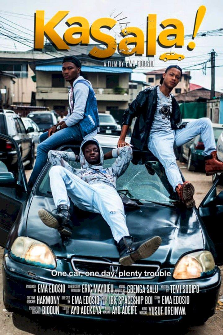 Nollywood Movie: Kasala! (2018)