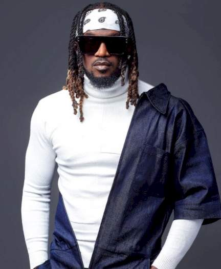 """""""Talk anyhow you go collect anyhow"""" - Singer Paul Psquare applauds Jim Iyke for dealing with Uche Maduagwu"""