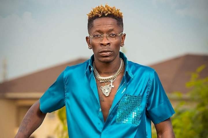 Gunmen shoot popular Ghanaian singer, Shatta Wale