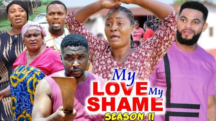 My Love My Shame (2021) Part 11