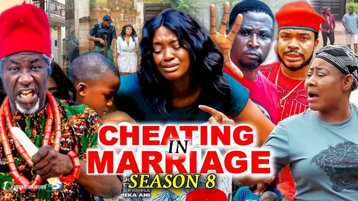 Cheating in Marriage (2021) Part 8