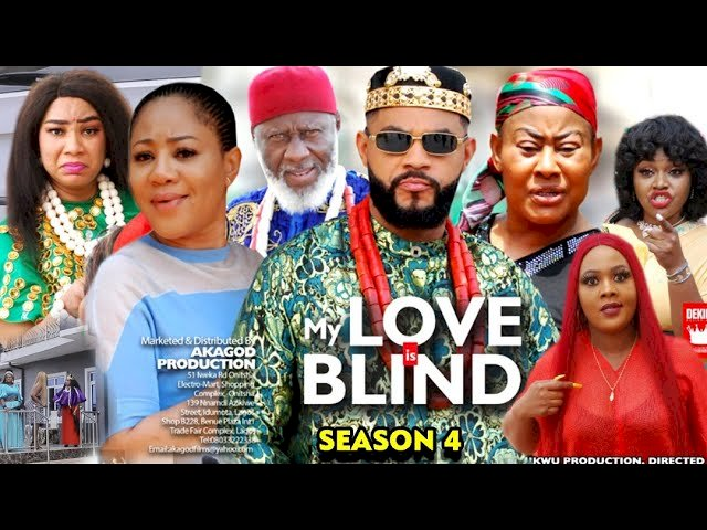 My Love Is Blind (2021) Part 4