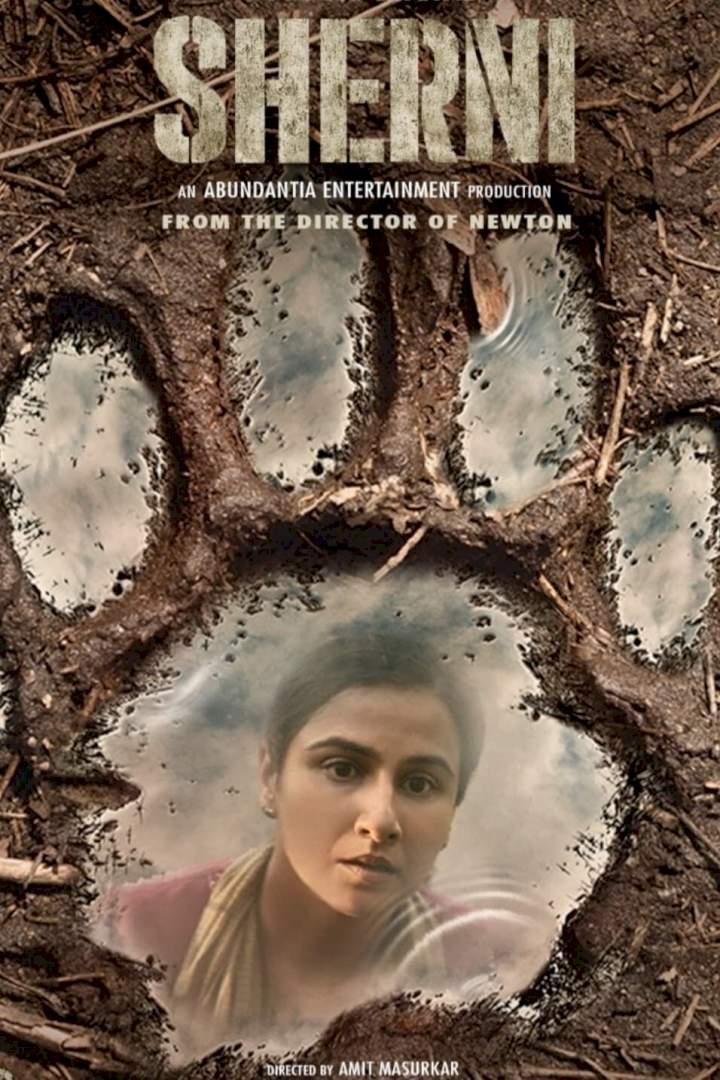 Sherni Subtitles (2021) [Indian Movie]