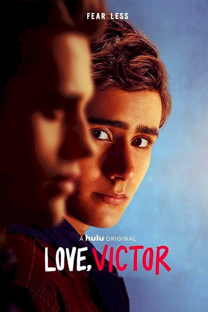 Love, Victor Season 1 & 2