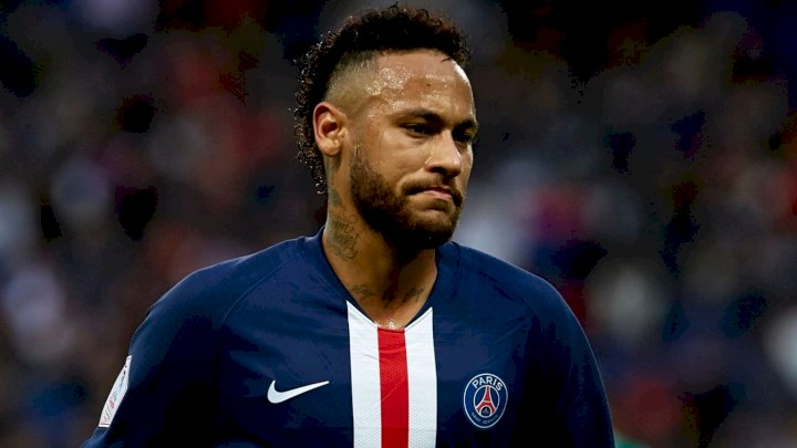 Neymar's ex-agent reveals PSG rejected €300m offer from Real Madrid for player