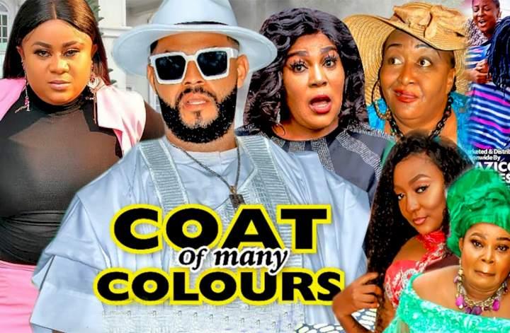 Coat of Many Colours (2021)