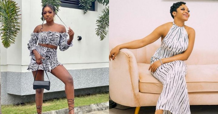"""""""Inheriting people's enemies will land you in the gutter"""" - BBNaija's Tolanibaj and Lilo advises netizens who fight over celebrities"""