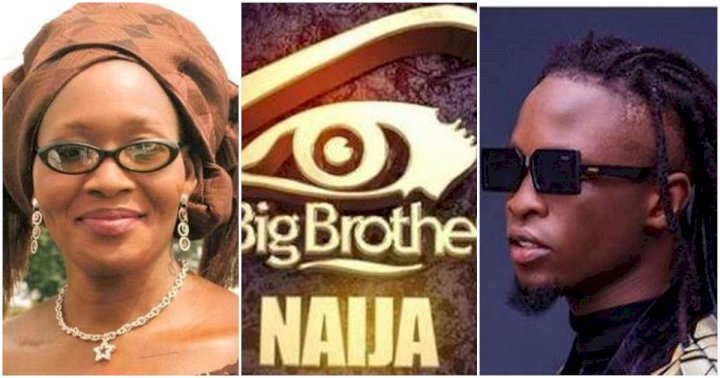 """I have sent a message to DSS, there's a plan to kidnap BBNaija winners"" - Kemi Olunloyo"