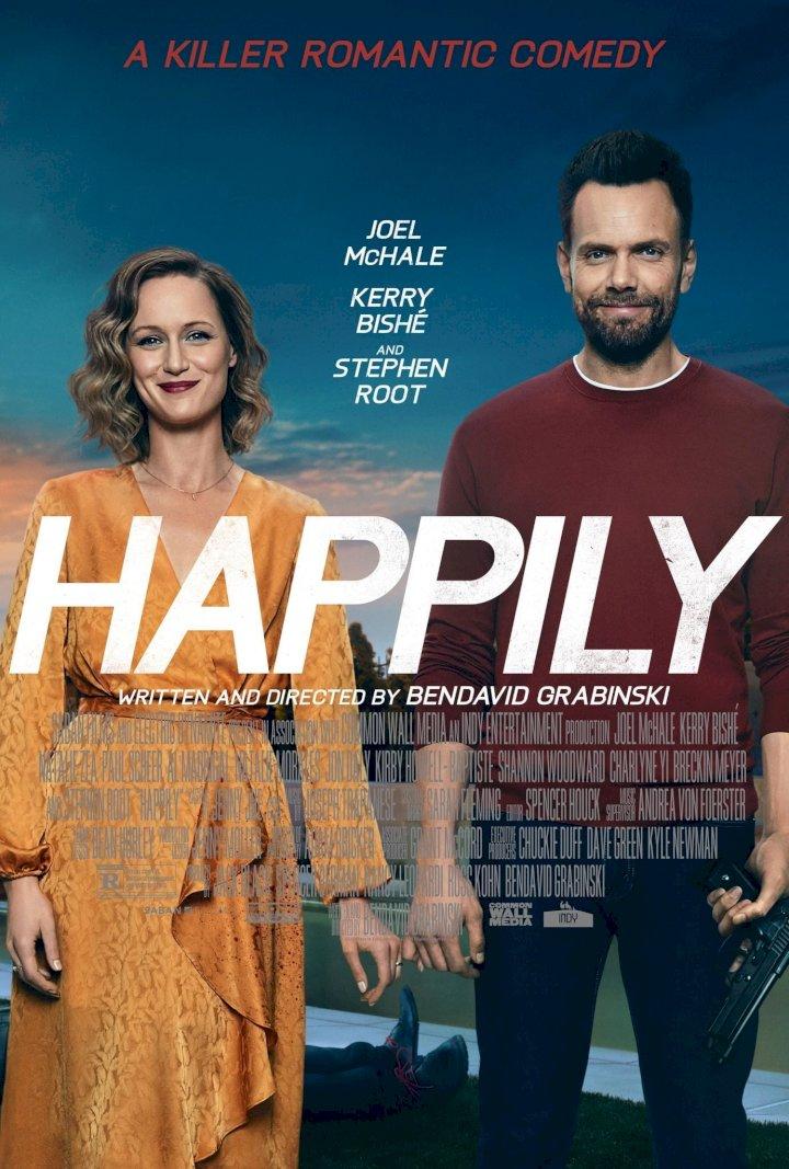 Happily (2021)