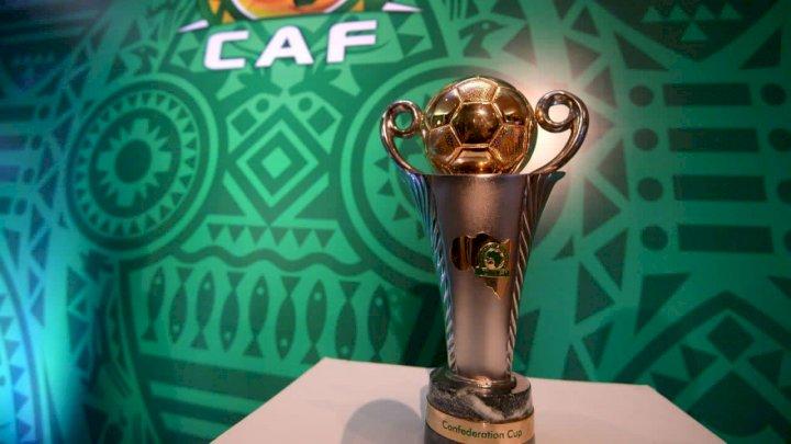 2020/21 CAF Confederation Cup quarter-finals, semi-finals draw released (See full fixtures)