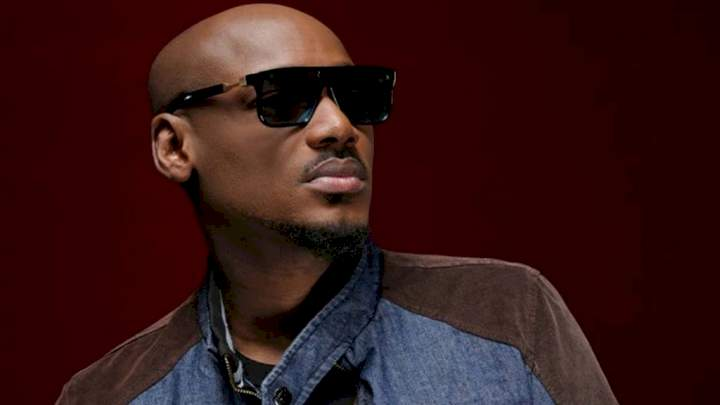I'm not perfect, we all make mistakes - 2face Idibia confesses