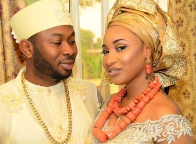 """""""You are talking nonsense"""" - Tonto slams a lady who accused her of misleading women after her failed marriage"""