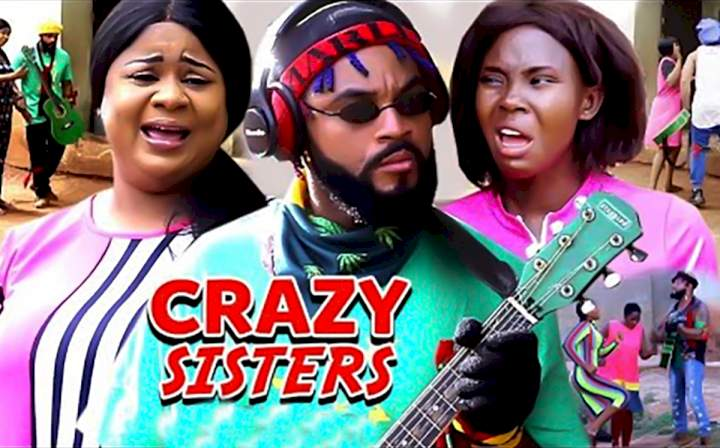 Crazy Sisters (2021)