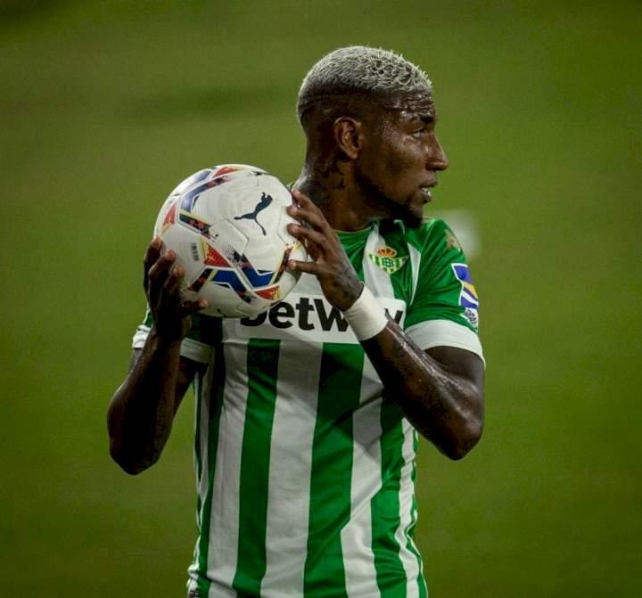 Transfer: Barcelona sign Emerson