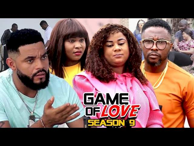 Game of Love (2021) Part 9