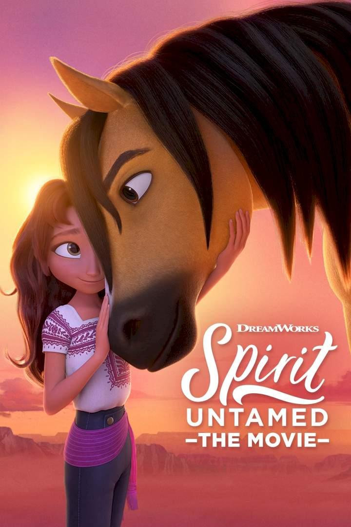 Spirit Untamed (2021)