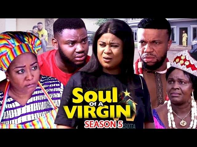 Soul of a Virgin (2021) (Part 5 & 6)