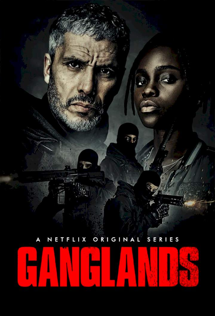 Ganglands Season 1