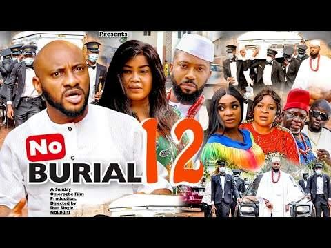 No Burial (2021) Part 12