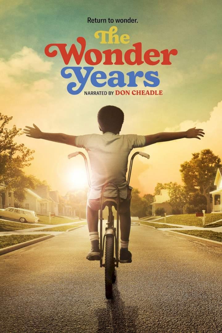 The Wonder Years Season 1