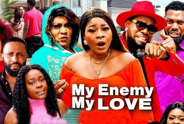 My Enemy My Love (2021)