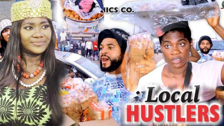 Local Hustlers (2021) Part 7