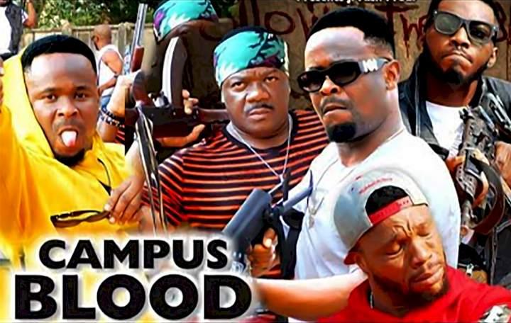 Campus Blood (2021)