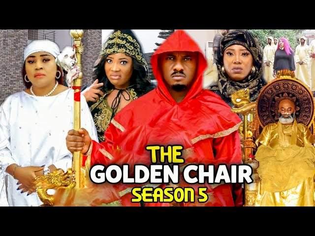 The Golden Chair (2021) Part 5