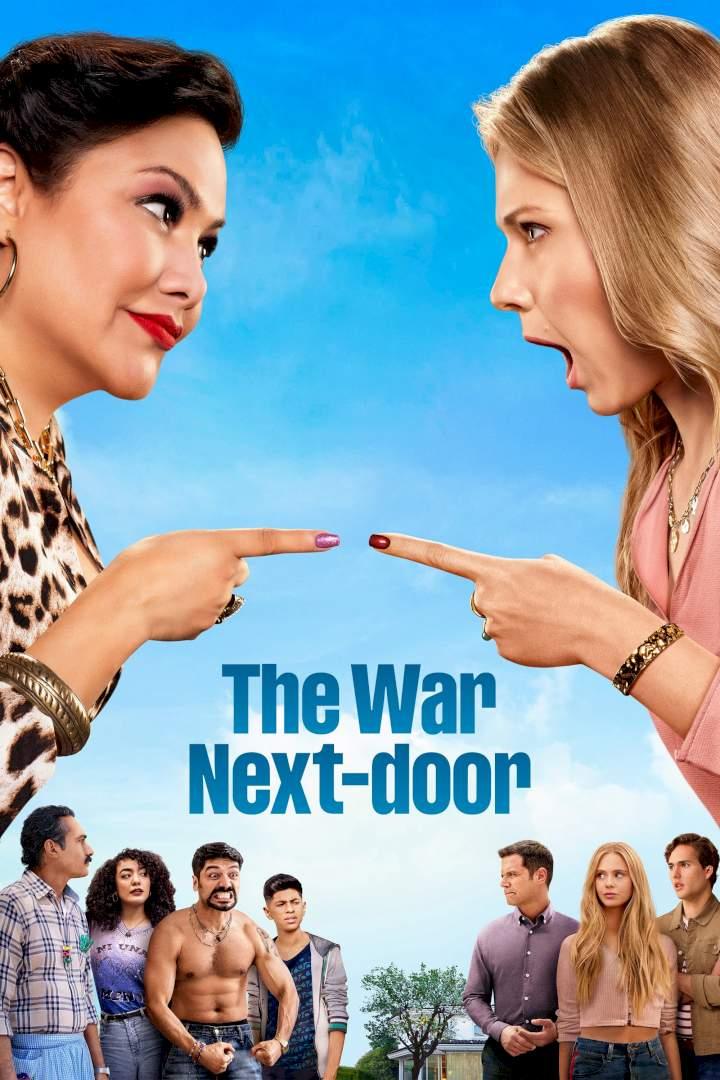 The War Next-door Season 1