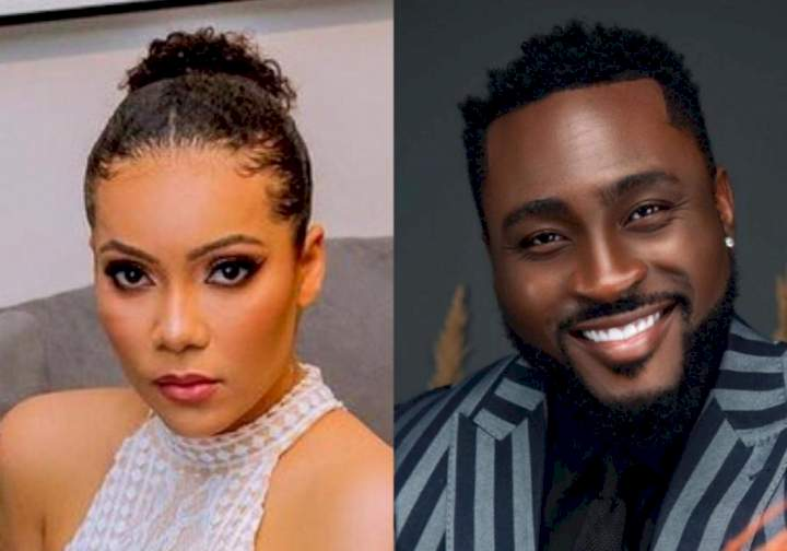 BBnaija: Maria, Pere remain in Big Brother house as housemates fail 'Wild Cards' guess