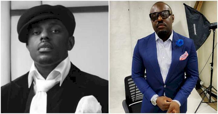 """""""I did a little too much that earned me a bad reputation"""" - Actor Jim Iyke opens up on his early days of his career"""