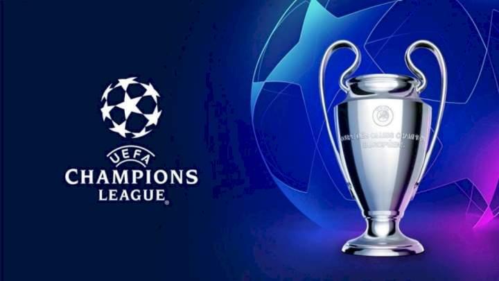 UEFA confirms venues for Champions League finals until 2025